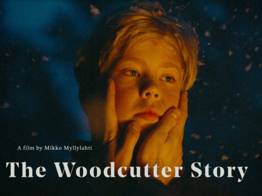 THE WOODCUTTER STORY